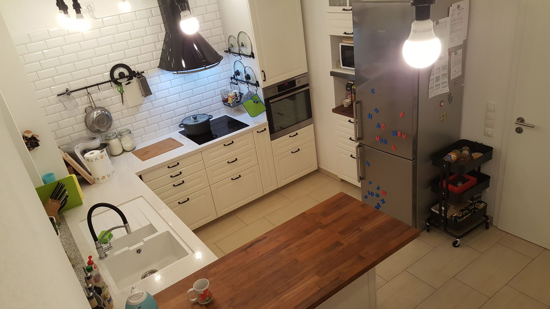 Моя кухня